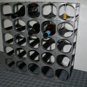 Cellarstak 50 Bottle Kit