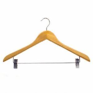 Deluxe Timber Combination Hanger
