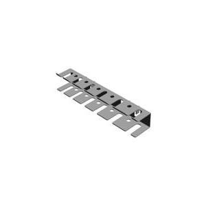 Elfa Utility Multi Holder - Grey