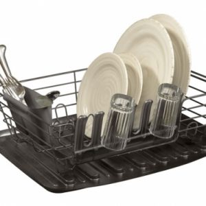 Rubbermaid Dish Drainer with Loft